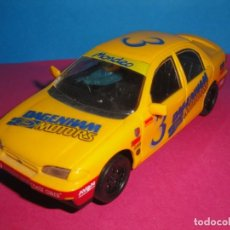 Scalextric: FORD MONDEO. HORNBY. Lote 197414862