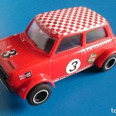 Scalextric: MINI 1275 GT C122 SCALEXTRIC UK. Lote 197776832