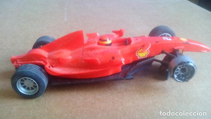 Scalextric: ING RENAULT R-28 - FORMULA 1 - COCHE SCALEXTRIC - Foto 2 - 200255435