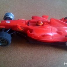 Scalextric: ING RENAULT R-28 - FORMULA 1 - COCHE SCALEXTRIC. Lote 200255435
