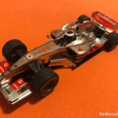 Scalextric: SCALEXTRIC HORNBY F1 MCLAREN MP4. Lote 201558006