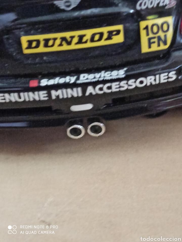 Scalextric: MINI COOPER SUPERSLOT HORNBY S CALEXTRIC DESCATALODADO - Foto 5 - 203278542