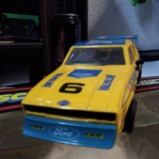 Scalextric: SCALEXTRIC FORD CAPRI RALLY SPECIAL GRAN BRETAÑA RACING CARS. Lote 203943123