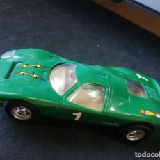 Scalextric: FORD MIRAGE MADE IN ENGLAND. Lote 204498331