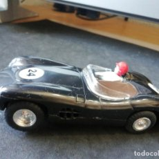 Scalextric: SCALEXTRIC HORNBY HOBBIES. Lote 205368098