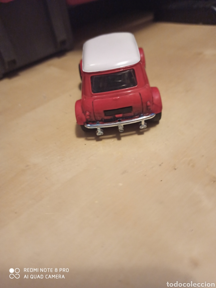 Scalextric: MINI COOPER ANTIGUO - Foto 3 - 205445271