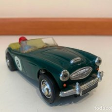 Scalextric: AUSTIN HEALEY 3000 SCALEXTRIC TRIANG. Lote 207479598