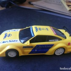 Scalextric: OPEL CALIBRA CLIFF SUPERSLOT HORNBY HOBBIES. Lote 207597371