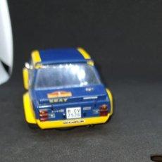 Scalextric: FIAT 131 ABARTH SCX. Lote 207995791