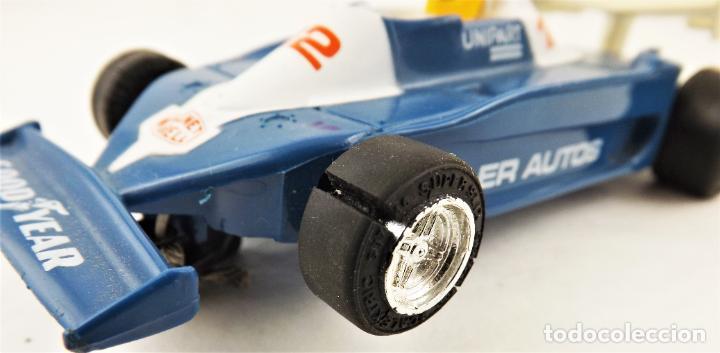 Scalextric: Scalextric C377 L5184 Fórmula 2 Ferrari 312T3 Tyler Autos - Foto 3 - 209360293