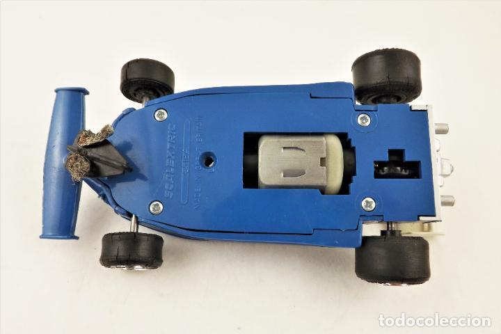 Scalextric: Scalextric C377 L5184 Fórmula 2 Ferrari 312T3 Tyler Autos - Foto 5 - 209360293