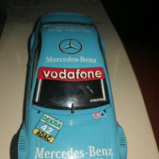Scalextric: COCHE SCALEXTRIC MERCEDES BENZ. Lote 209600116