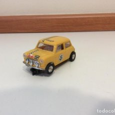 Scalextric: MINI SCALEXTRIC TRIANG C76. Lote 209641690
