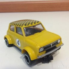 Scalextric: MINI 1275 GT SCALEXTRIC UK. Lote 209641892