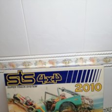 Scalextric: SCALEXTRIC STS 4 X 4 . SUPER TRACK SYSTEM AÑO 2010. Lote 211255389