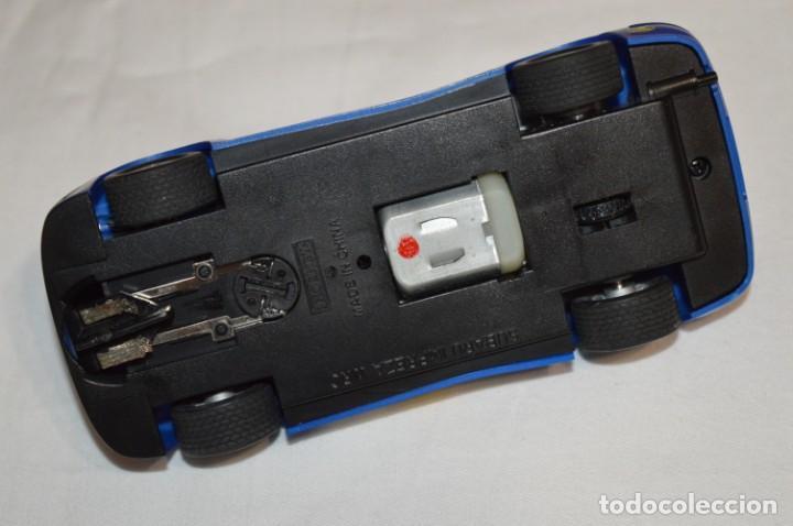 Scalextric: SUBARU IMPREZA y NISSAN 350Z - Slot - SCALEXTRIC UK - HORNBY / Buen estado, funcionando ¡Mira! - Foto 9 - 213604718