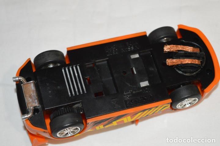 Scalextric: SUBARU IMPREZA y NISSAN 350Z - Slot - SCALEXTRIC UK - HORNBY / Buen estado, funcionando ¡Mira! - Foto 16 - 213604718