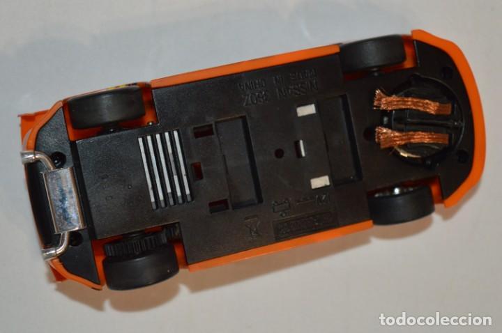 Scalextric: SUBARU IMPREZA y NISSAN 350Z - Slot - SCALEXTRIC UK - HORNBY / Buen estado, funcionando ¡Mira! - Foto 17 - 213604718