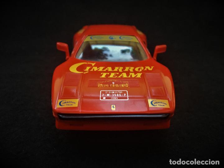 Scalextric: FERRARI GTO SCALEXTRIX UK REF. C391 - Foto 4 - 214005547