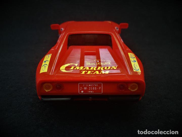 Scalextric: FERRARI GTO SCALEXTRIX UK REF. C391 - Foto 5 - 214005547
