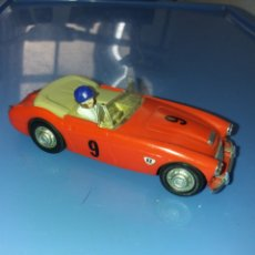 Scalextric: AUSTIN HEALEY 3000 SCALEXTRIC TRIANG. Lote 218605111