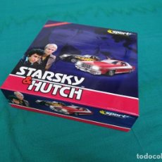 Scalextric: SCALEXTRIC SUPERSLOT STARSKY & HUTCH. Lote 218770866