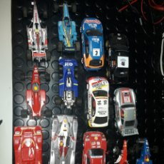 Scalextric: SCALEXTRIC COCHES ANTIGUOS. Lote 219226433