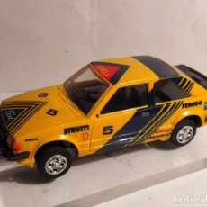 Scalextric: FORD ESCORT XR3I SHELL DE SCALEXTRIC INGLES. Lote 219242967