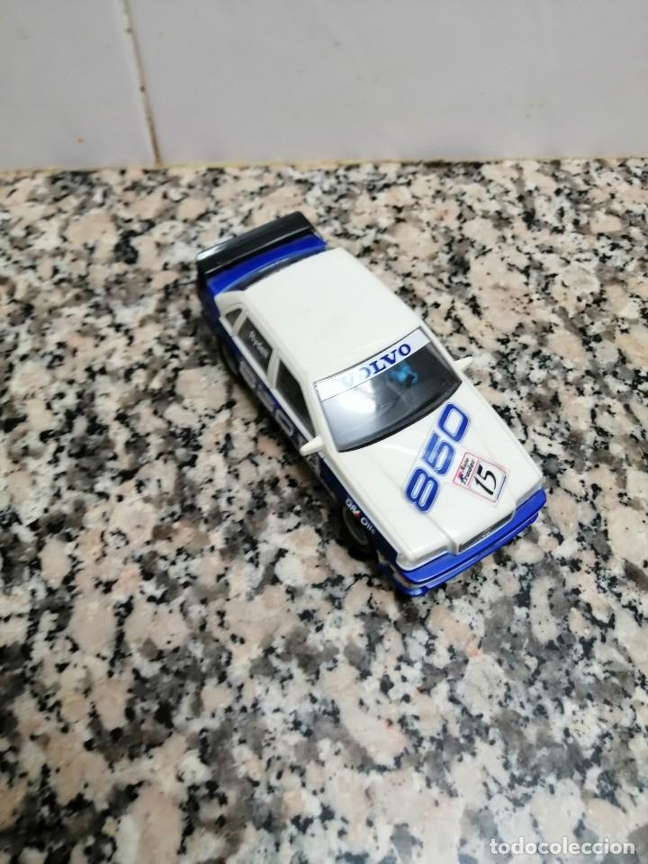 COCHE VOLVO 850 SCX (Juguetes - Slot Cars - Scalextric SCX (UK))