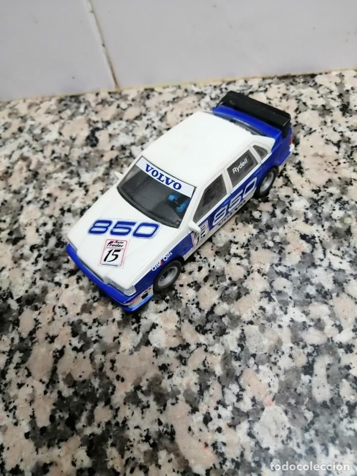 Scalextric: COCHE VOLVO 850 SCX - Foto 2 - 222347670
