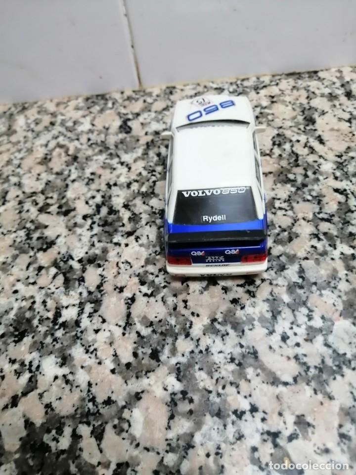 Scalextric: COCHE VOLVO 850 SCX - Foto 3 - 222347670