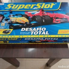 Scalextric: SCALEXTRIC. Lote 223222181