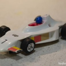 Scalextric: SCALEXTRIC SHADOW DN1 C012 UOP MOTOR JOHNSON 111. Lote 225991655
