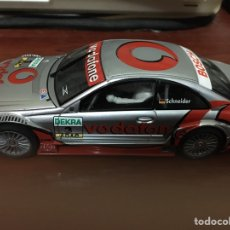 Scalextric: MERCEDES CLK DTM VODAFONE SCALEXTRIC. Lote 226951810