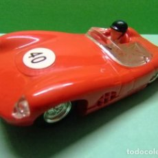 Scalextric: SCALEXTRIC TRI-ANG ASTON MARTIN ROJO MM / C57. Lote 227560320