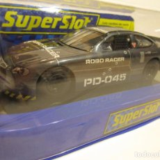 Scalextric: FORD FUSION SCALEXTRIC UK. Lote 228369332