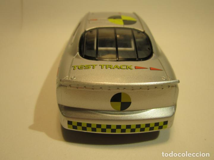 Scalextric: FORD FUSION SCALEXTRIC UK - Foto 3 - 228369655