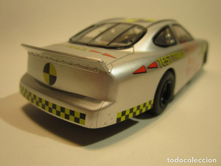 Scalextric: FORD FUSION SCALEXTRIC UK - Foto 5 - 228369655