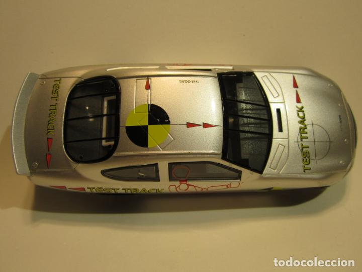 Scalextric: FORD FUSION SCALEXTRIC UK - Foto 6 - 228369655