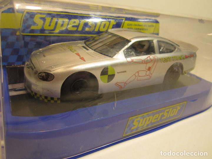Scalextric: FORD FUSION SCALEXTRIC UK - Foto 7 - 228369655