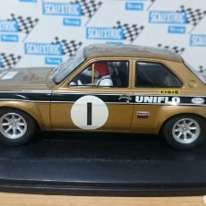 Scalextric: FORD ESCORT RS 1600 SCALEXTRIC SUPERSLOT. Lote 233026610