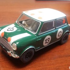 Scalextric: MINI SCALEXTRIC SUPERSLOT H3302. Lote 234617340