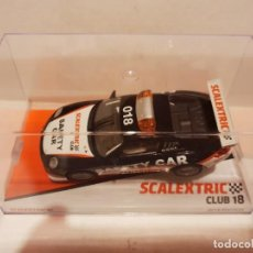Scalextric: PORSCHE SAFETY CAR CLUB SCALEXTRIC 2018 REF.-A10265S300. Lote 236067095