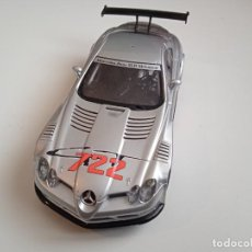 Scalextric: MERCEDES SLR MCLAREN 722. SUPERSLOT.. Lote 236977210