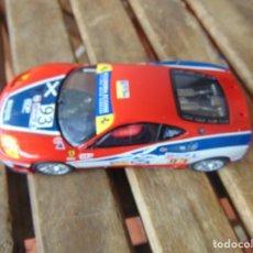 Scalextric: COCHE DE PISTA, FERRARI 360 GTC DE SCALEXTRIC SCK. Lote 240422575