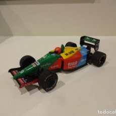 Scalextric: SCALEXTRIC. SUPERSLOT. FORD BENETTON B189 F1 Nº19. Lote 244429125
