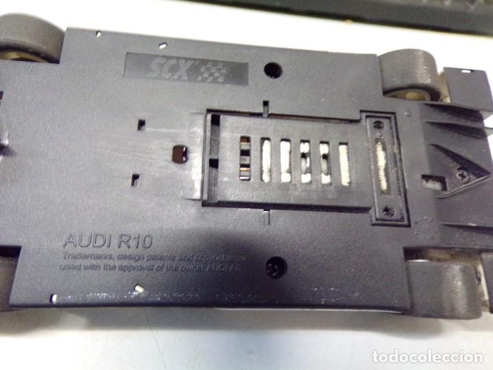 Scalextric: Coche Audi R10 SCALEXTRIC - Foto 7 - 246970640
