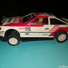 Scalextric: SCALEXTRIC TOYOTA CELICA. Lote 248261580