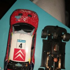 Scalextric: SCALEXTRIC. Lote 248271680