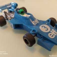 Scalextric: TYRRELL FORD UK. Lote 249612855